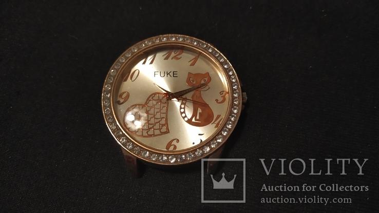 Часы женские Fuke копия, фото №2