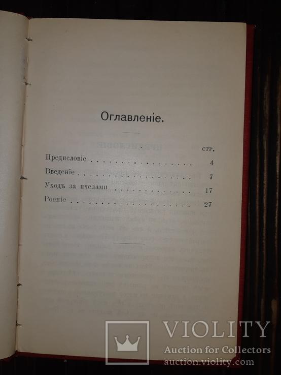 1910 Новая система пчеловодства, фото №3