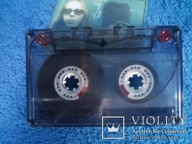 Аудиокассета с записью: The chemical brothers  Surrender, фото №6