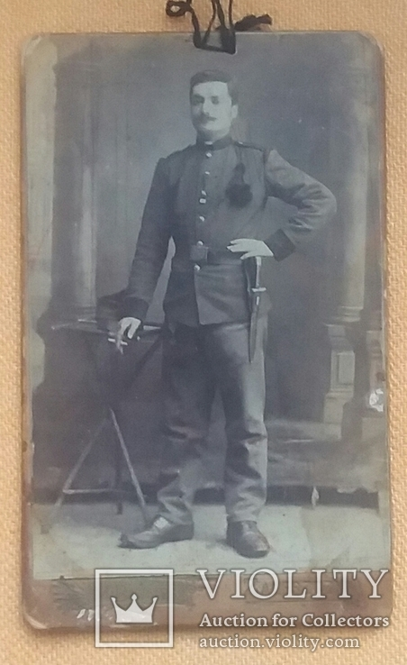 Фото солдата..., фото №2