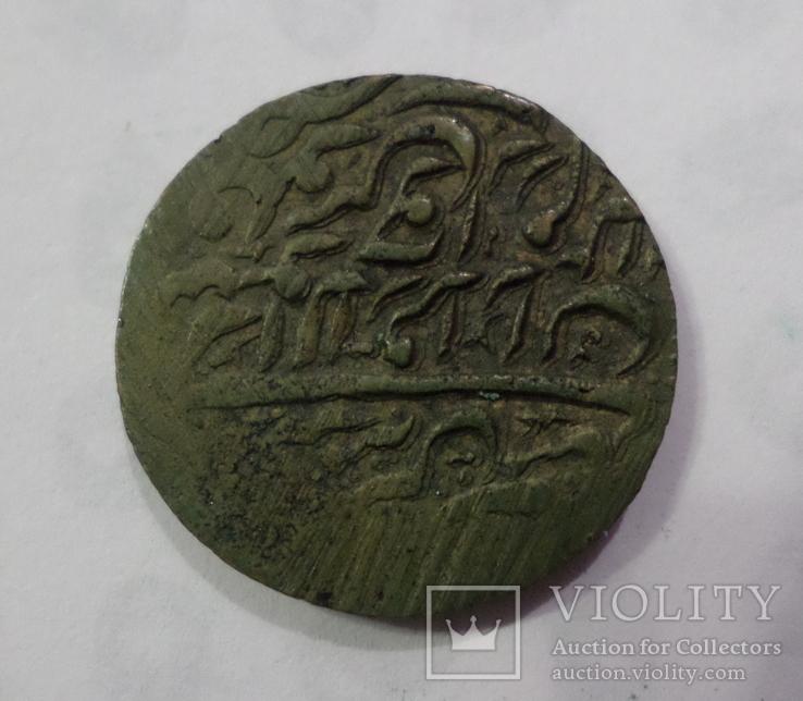 25 рублей Хорезм 1920-22 г., фото №6