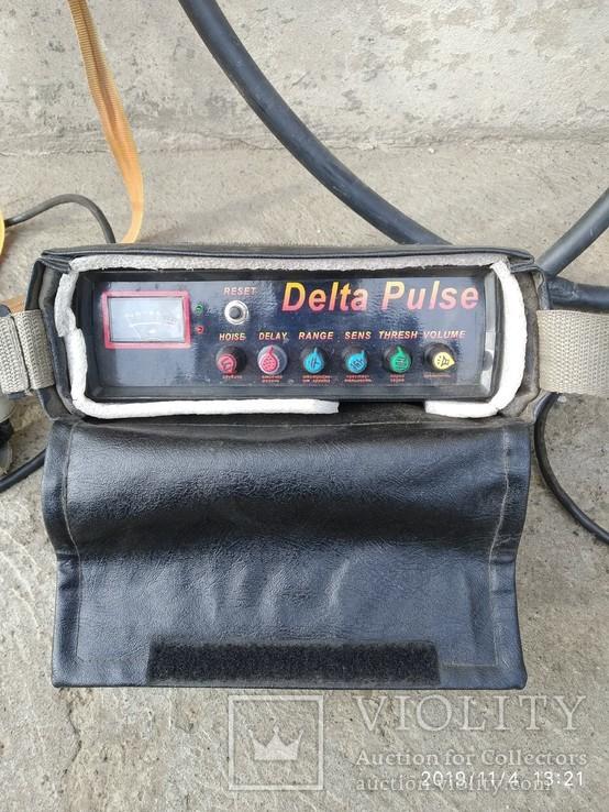 Delta Pulse (глубиник), фото №3
