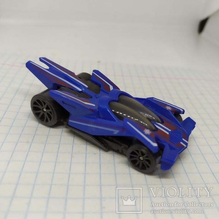 Машинка Металл, фото №2