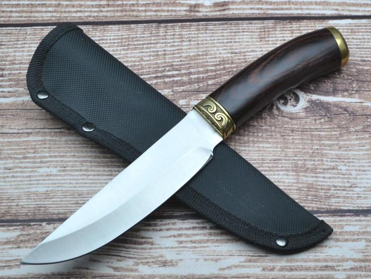 Нож Aztec