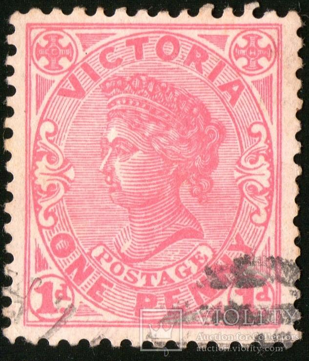 Виктория (Сейшельские острова)- Queen Victoria - New Watermark, фото №2