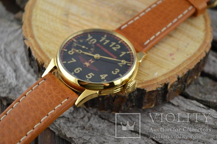 Часы Штурманские. Наручные часы, новый корпус, фото №3