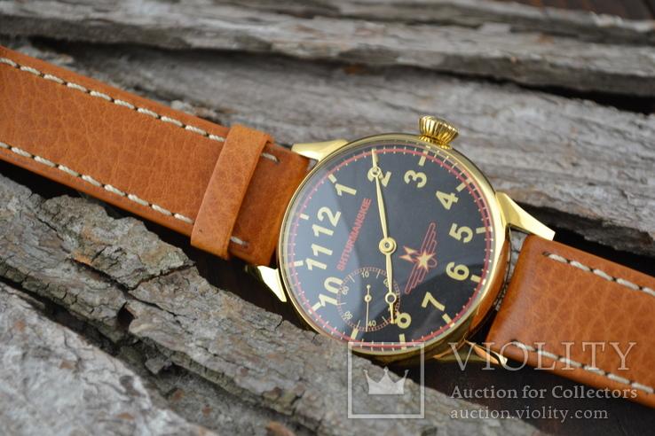 Часы Штурманские. Наручные часы, новый корпус, фото №6