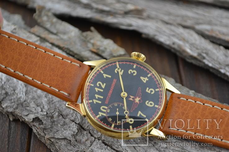 Часы Штурманские. Наручные часы, новый корпус, фото №7