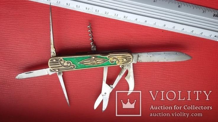 Нож из СССР., фото №10