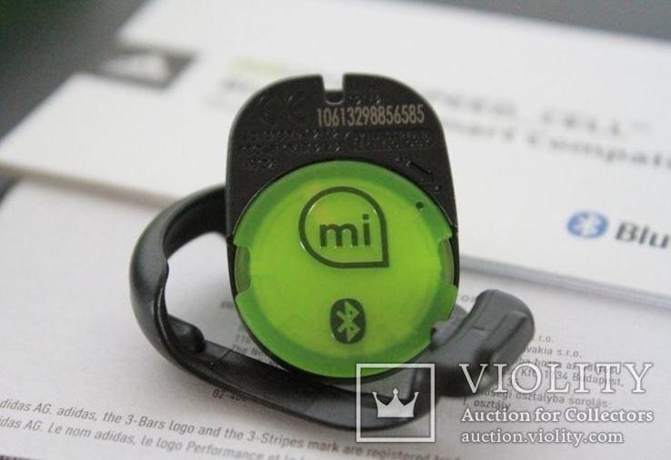 Брелок Swiss Tech Micro-Light Ultra + Шагометр Adidas Speed Cell, фото №5