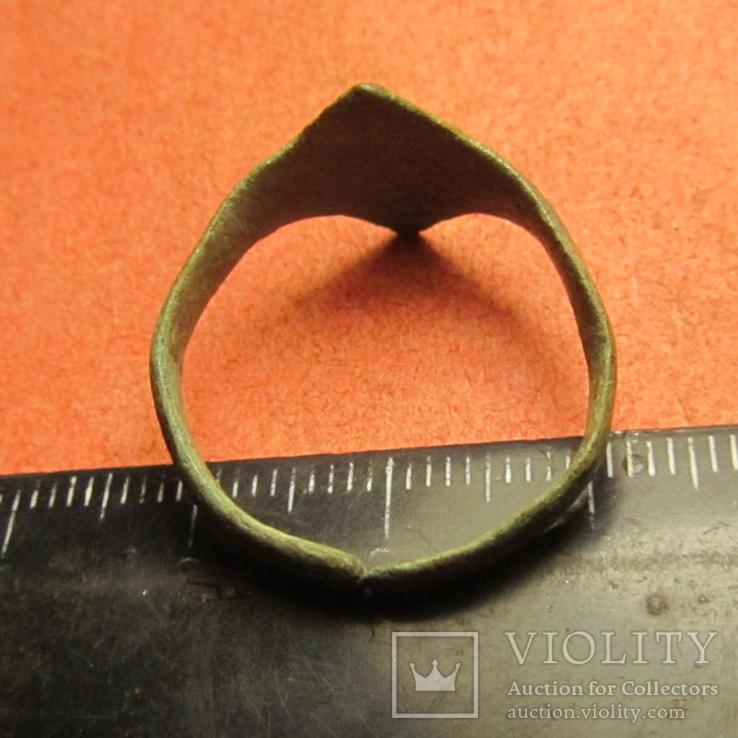 Перстень 3, фото №3