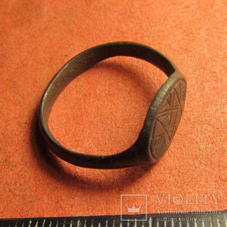 Перстень 4, фото №3