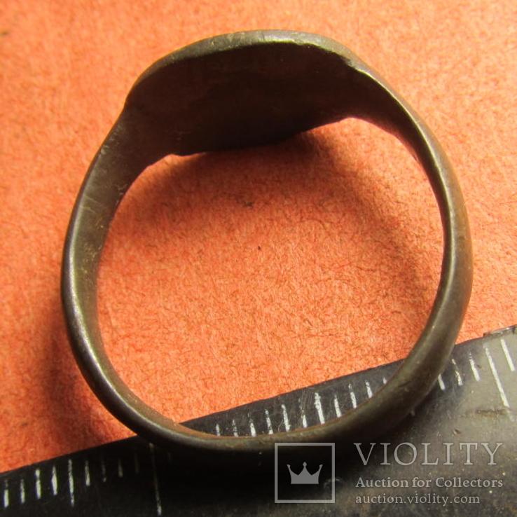 Перстень 4, фото №5