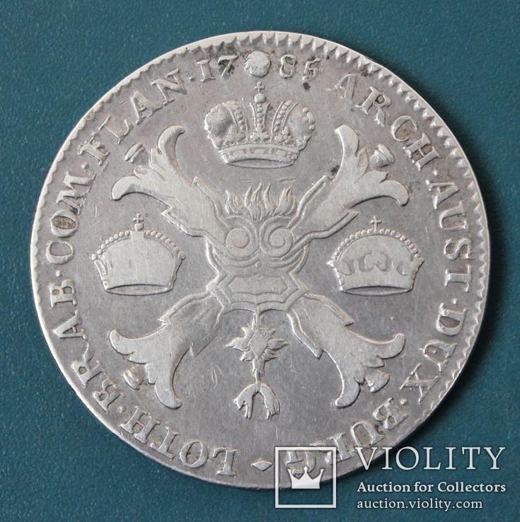 1 талер 1785, фото №3