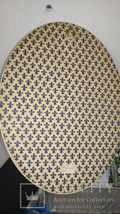 Старый фарфоровый Барельєф, Европа, фото №5