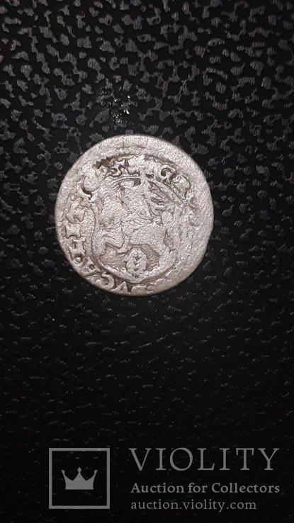 1 грош 1625р, фото №2