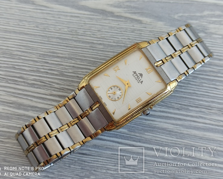 Часы. Appella, фото №2