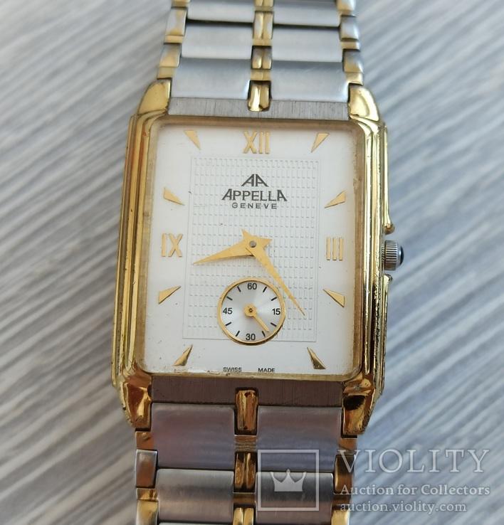 Часы. Appella, фото №3