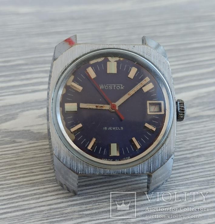 Часы. Восток, фото №2