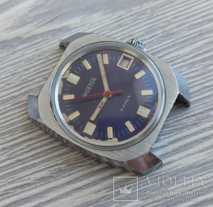 Часы. Восток, фото №6