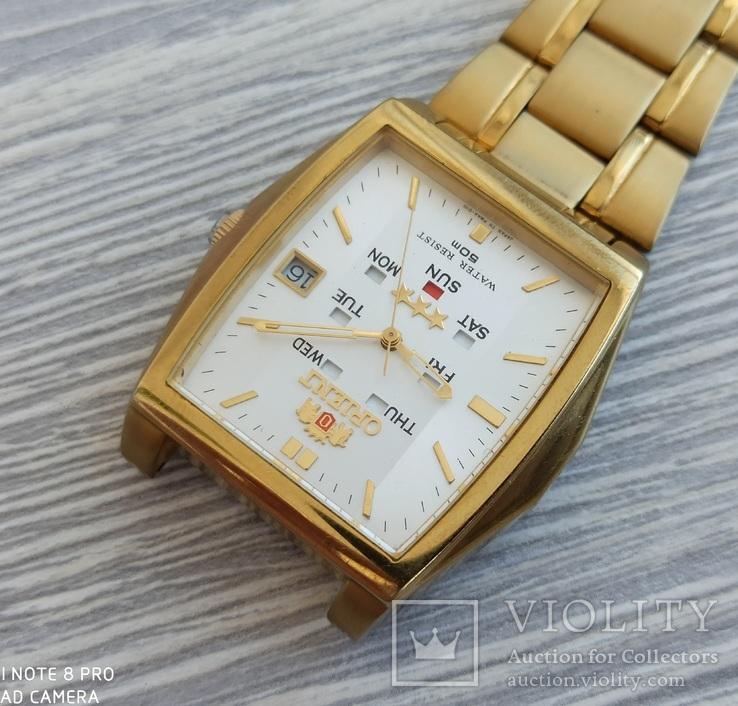 Часы. Ориент / Orient, фото №8