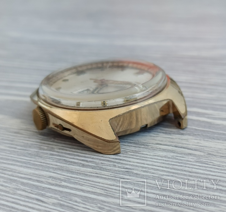 Часы. Слава / Ау 10 - на ходу, фото №7