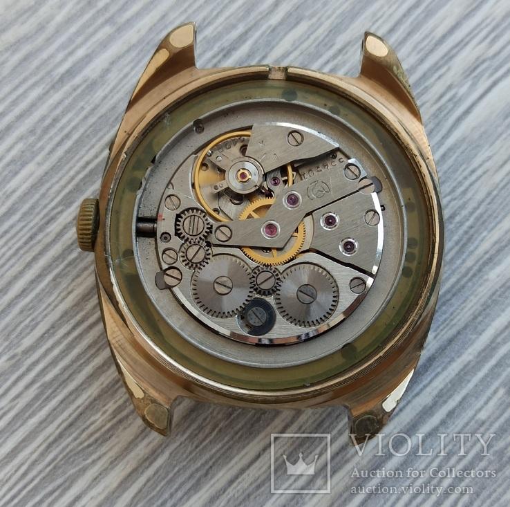 Часы. Слава / Ау 10 - на ходу, фото №11