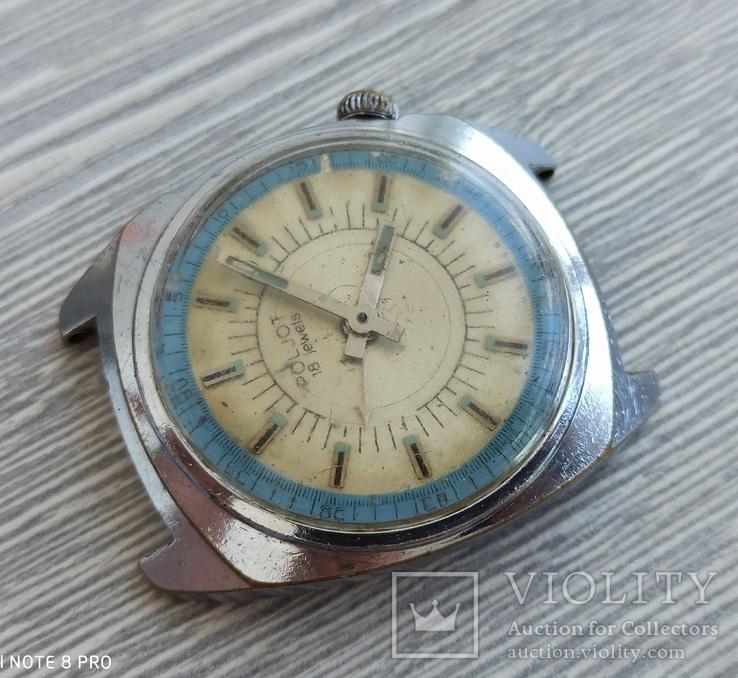 Часы. Полет / Будильник, фото №5