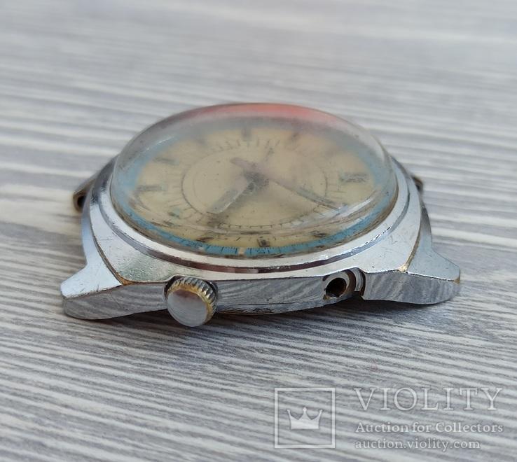 Часы. Полет / Будильник, фото №6