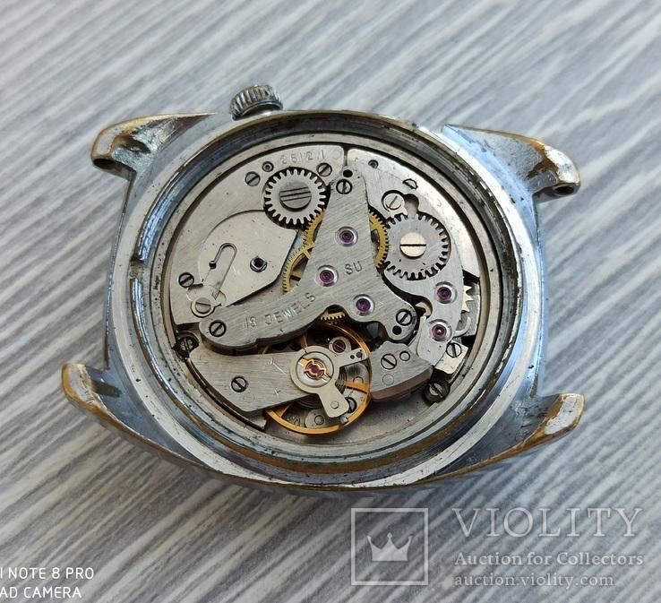 Часы. Полет / Будильник, фото №10