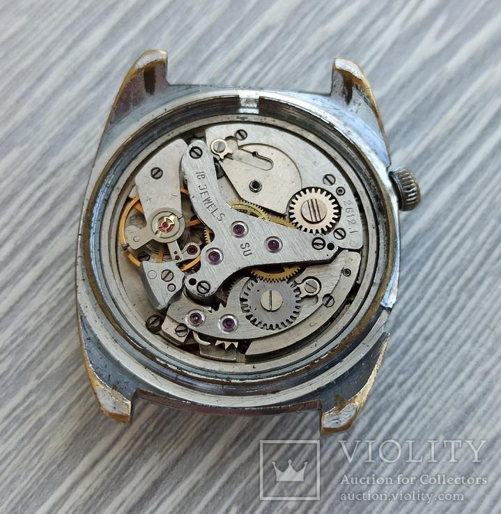 Часы. Полет / Будильник, фото №11