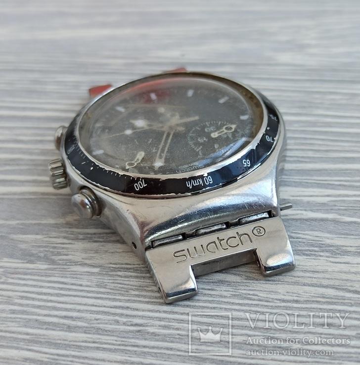 Хронограф Swatch, фото №6