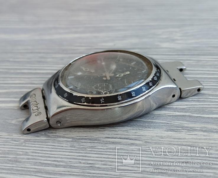 Хронограф Swatch, фото №7