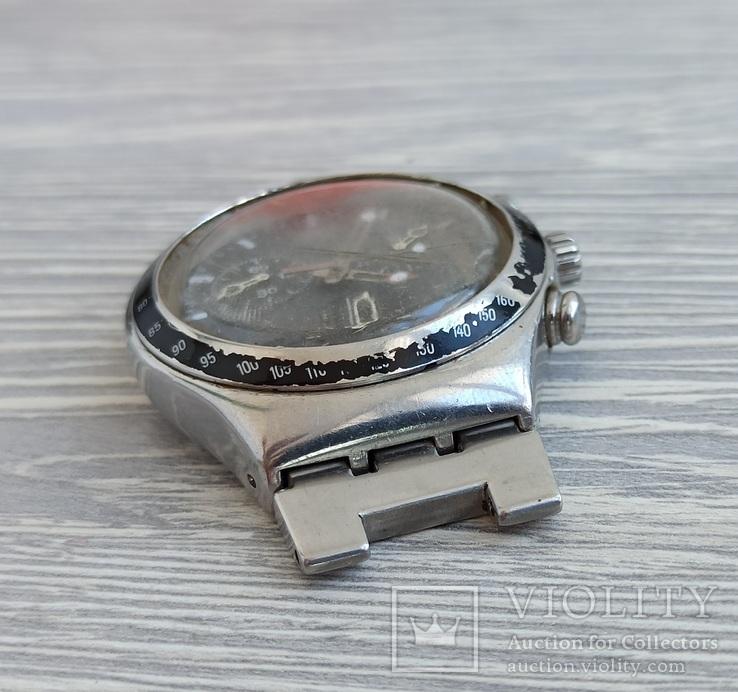Хронограф Swatch, фото №8