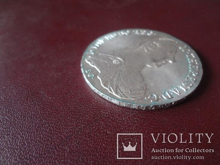 Талер Марии Терезии 1780 серебро    (8.3.10)~, фото №6