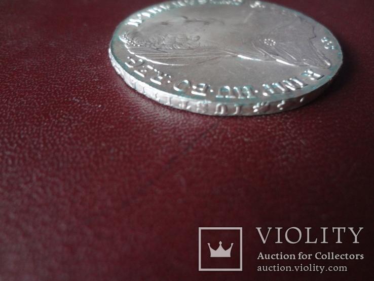 Талер Марии Терезии 1780 серебро    (8.3.10)~, фото №8
