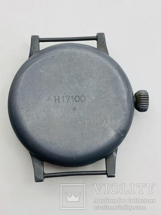 Часы Люфтваффе. Laco FL., фото №7
