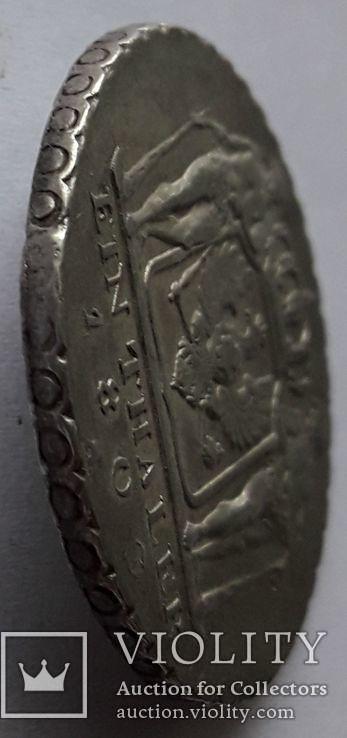 Талер Пруссия 1803 г. А, фото №8