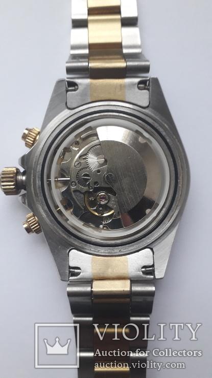 Rolex Daytona имитация, фото №4