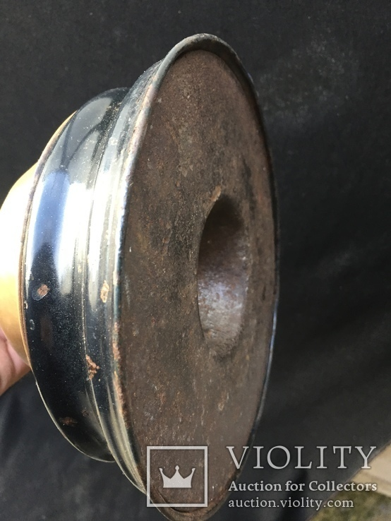 Керосиновая лампа, нач.20-века, Англия, фото №8