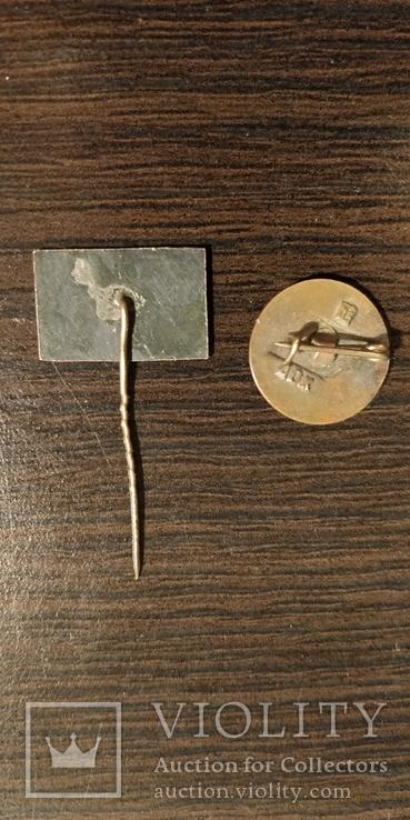 Олимпиада-80,тяж.мет, фото №3