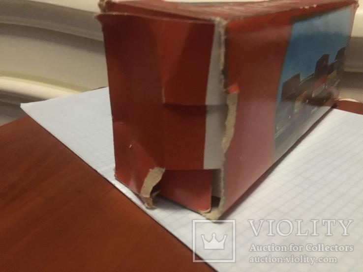 КАМАЗ 5320  с коробкой +бонус, фото №10
