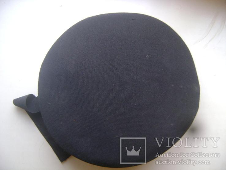 Бескозырка ВМФ, фото №10