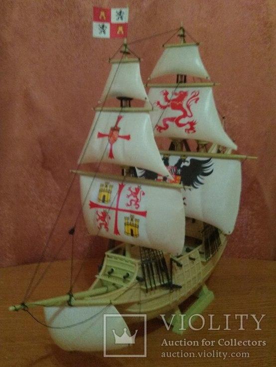 Корабль 12, фото №2