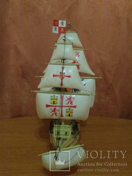 Корабль 12, фото №3