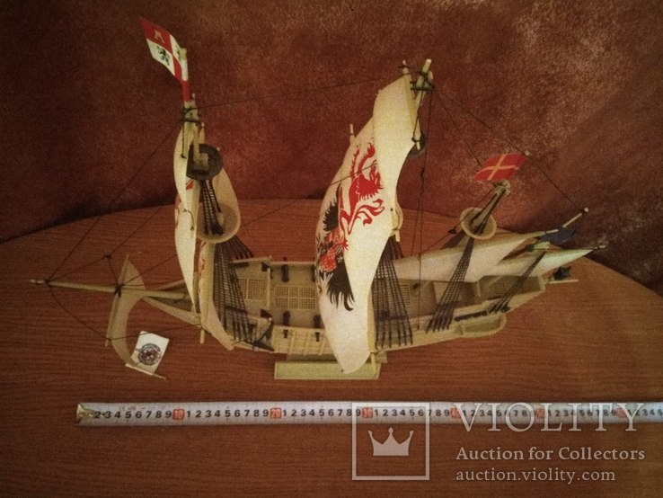 Корабль 12, фото №4