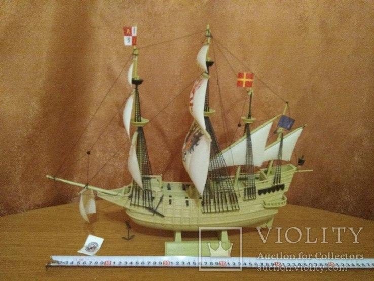 Корабль 12, фото №5
