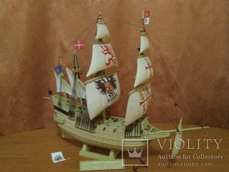Корабль 12, фото №7