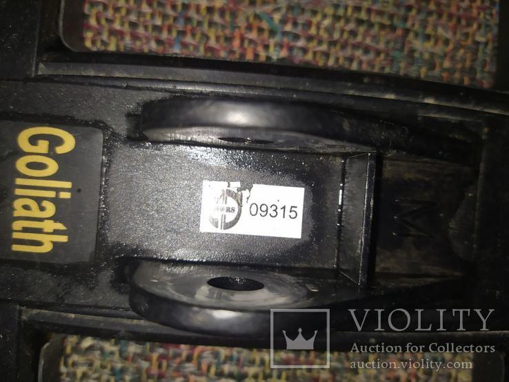 Котушка для хтерра 705, фото №3