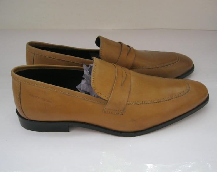 Мужские туфли Pierre Cardin 43 р.(29см)